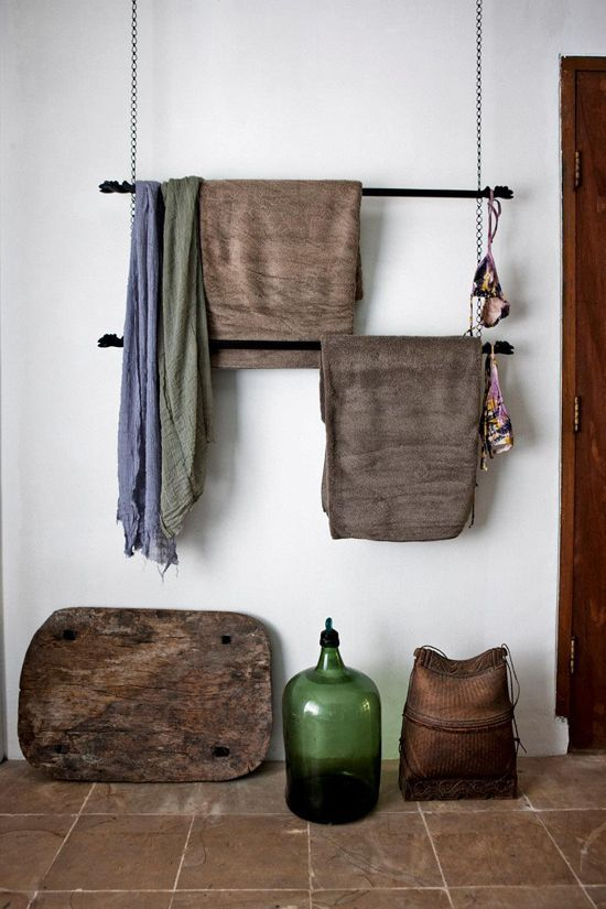 Rustic bathroom ideas12