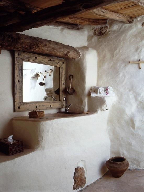 Rustic bathroom ideas5