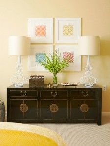 ideas to decorate your walls1