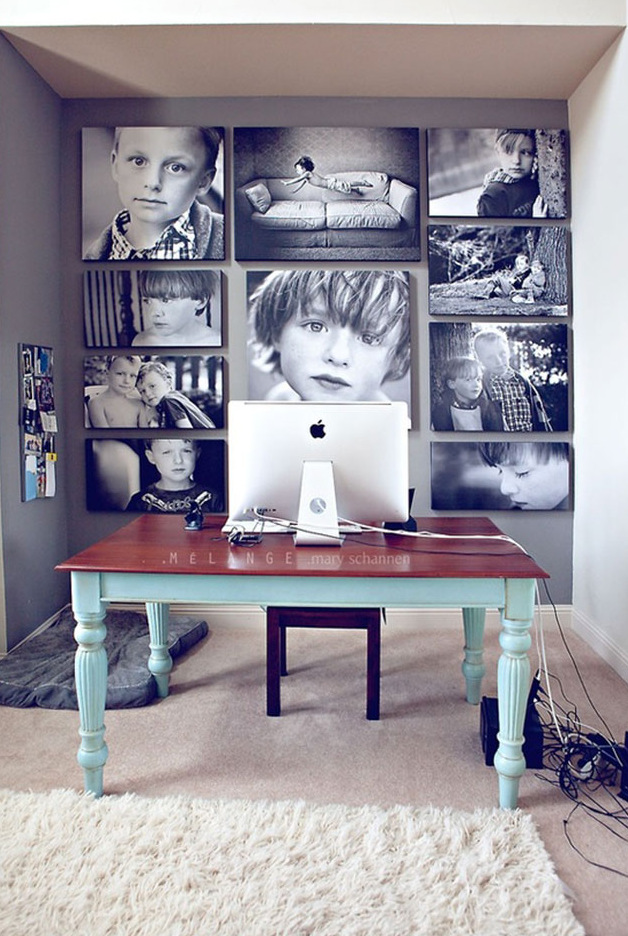 ideas to decorate your walls12