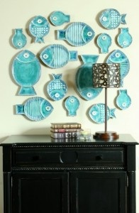 ideas to decorate your walls13