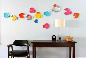 ideas to decorate your walls24