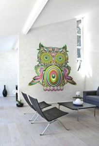 ideas to decorate your walls30