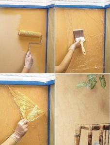 ideas to decorate your walls35