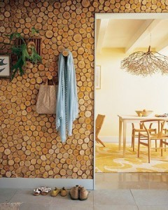 ideas to decorate your walls40