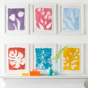 ideas to decorate your walls6