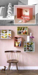 ideas to decorate your walls9