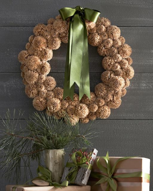 Wonderful detailed Christmas decoration ideas2