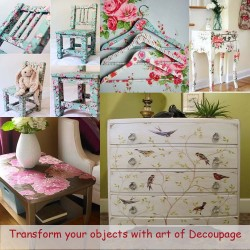 art of Decoupage ideas9