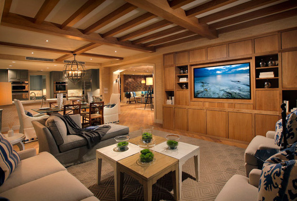 decorating ideas for remodeling basement
