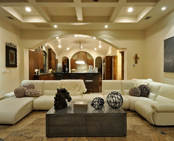decorating ideas for remodeling basement11
