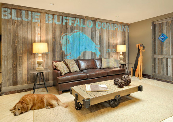 decorating ideas for remodeling basement21