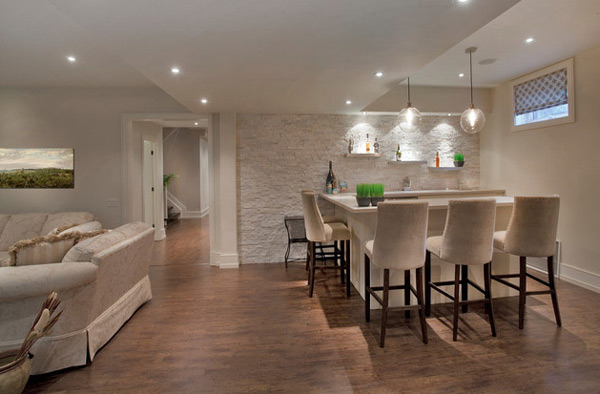 decorating ideas for remodeling basement24