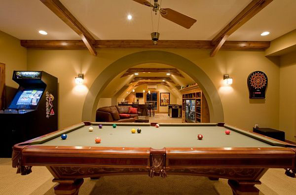decorating ideas for remodeling basement3