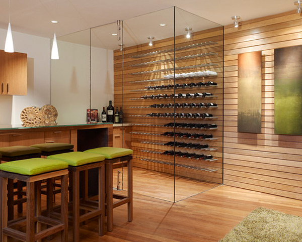 decorating ideas for remodeling basement36