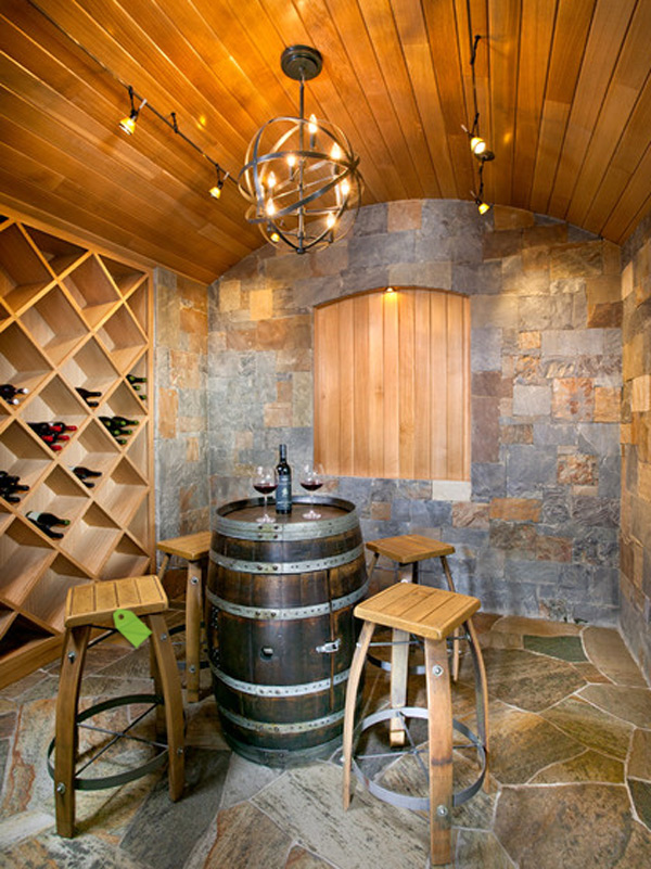 decorating ideas for remodeling basement40