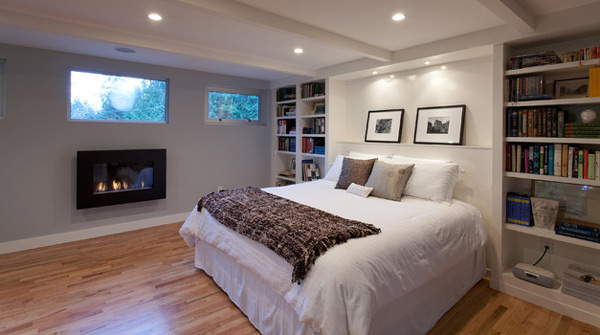 decorating ideas for remodeling basement48