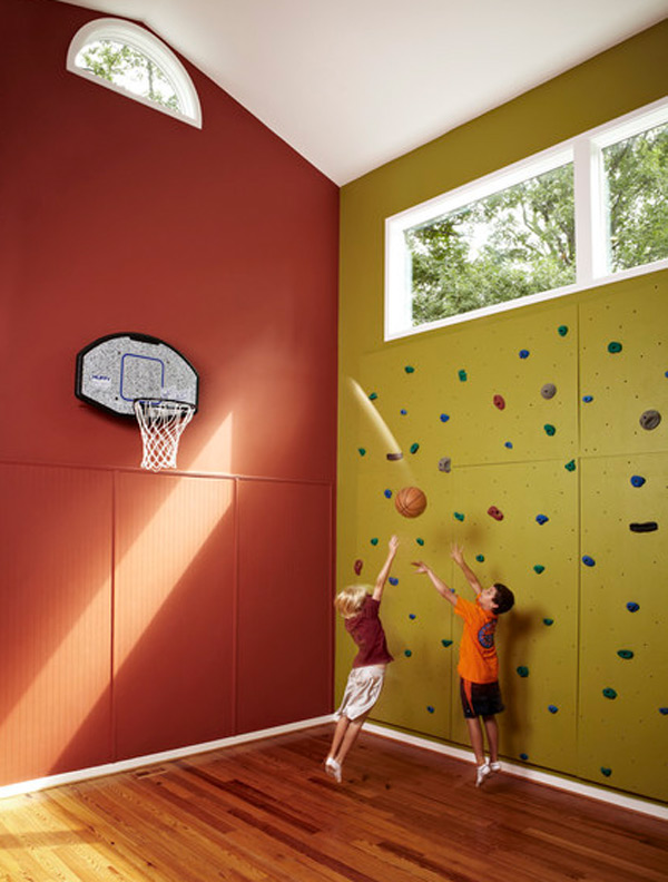 decorating ideas for remodeling basement56
