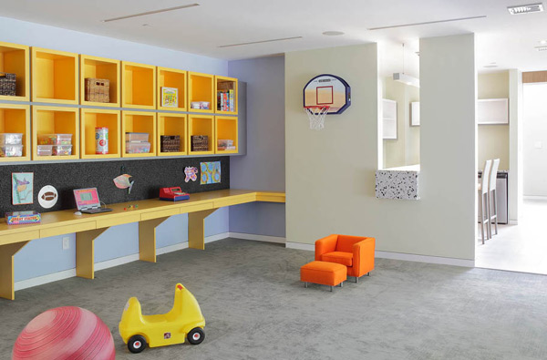 decorating ideas for remodeling basement57