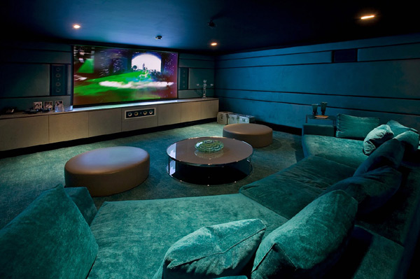 decorating ideas for remodeling basement7