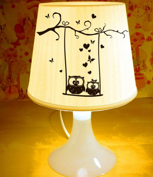 ideas for decorative lamp shade14