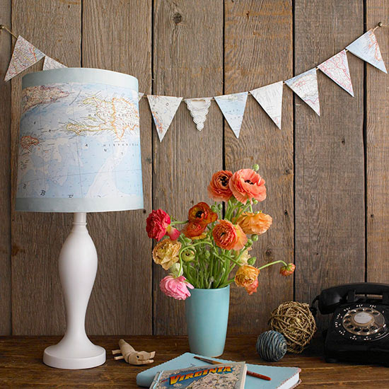 ideas for decorative lamp shade17