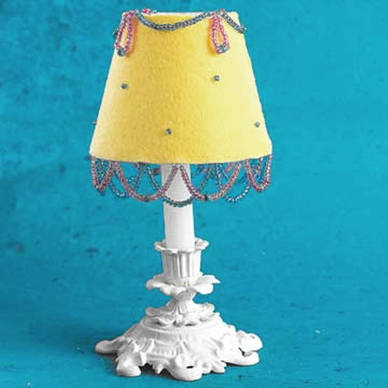 ideas for decorative lamp shade21