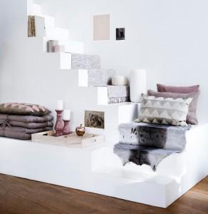 Copper and pink in Scandinavian design1