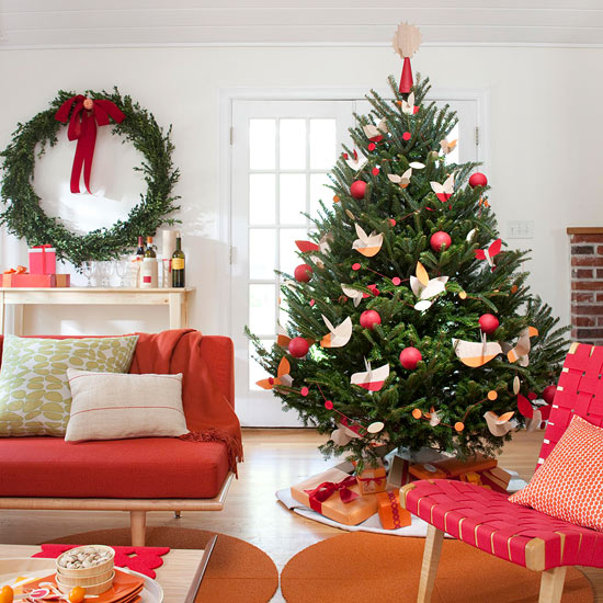 inspirational ideas for Christmas tree1