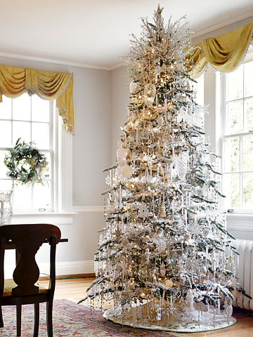 inspirational ideas for Christmas tree18