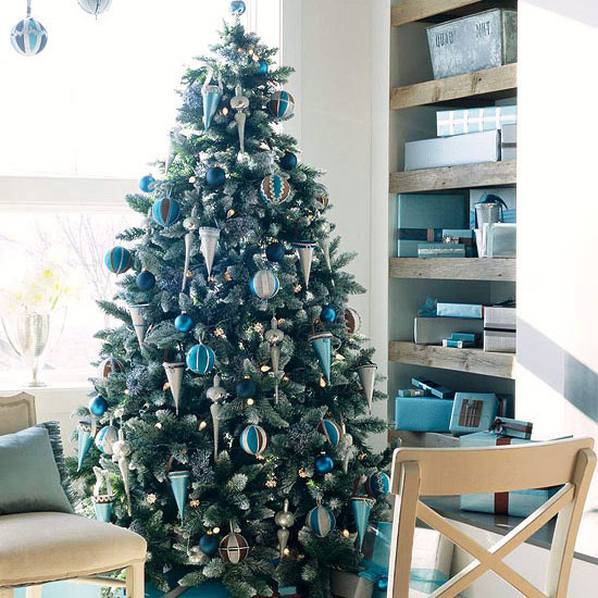 inspirational ideas for Christmas tree25