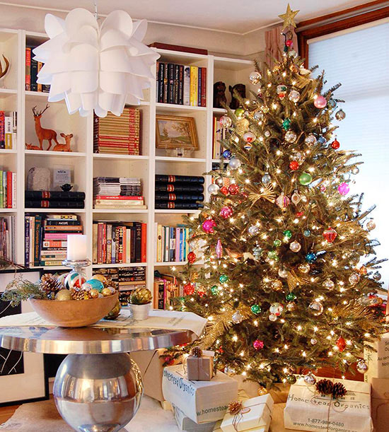 inspirational ideas for Christmas tree4