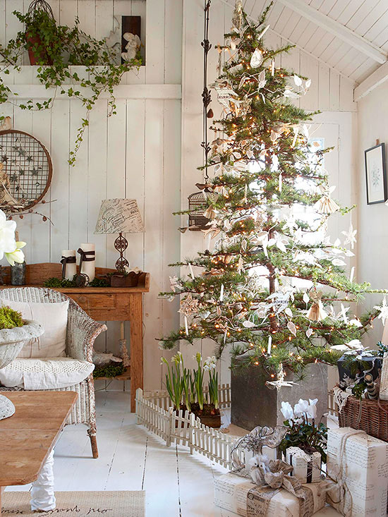 inspirational ideas for Christmas tree6