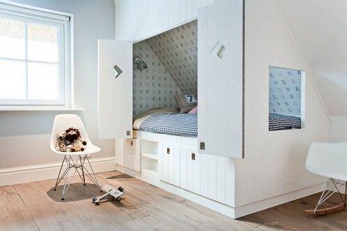 funny children's bedrooms1