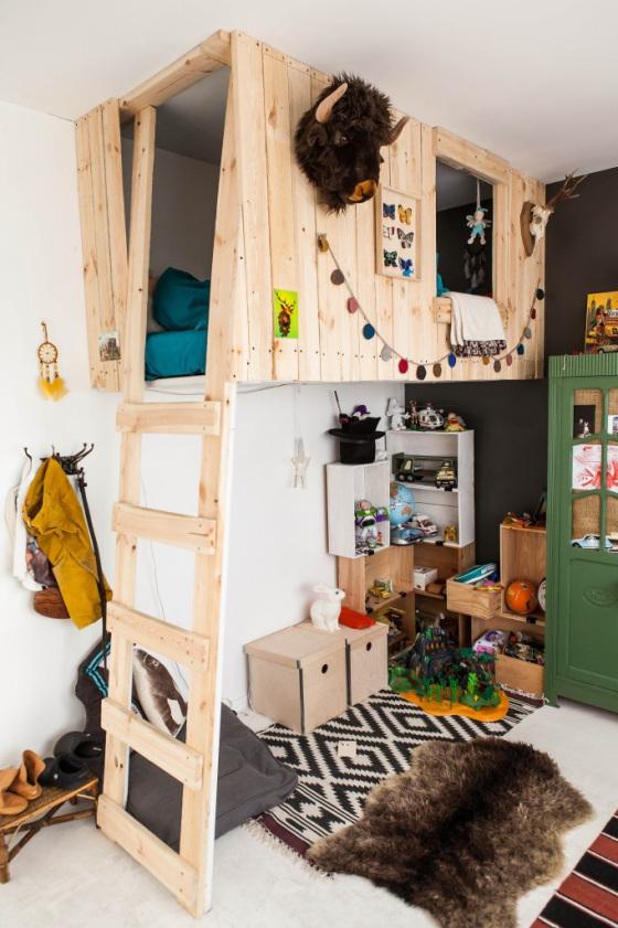funny children's bedrooms2