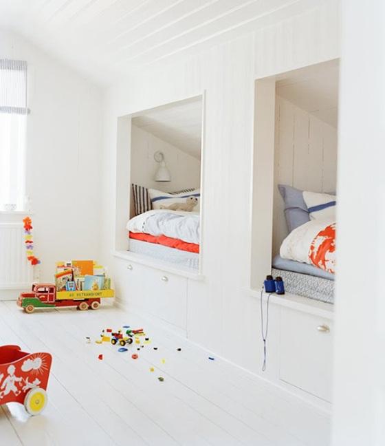 funny children's bedrooms5