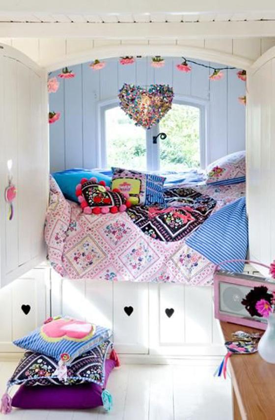 funny children's bedrooms7