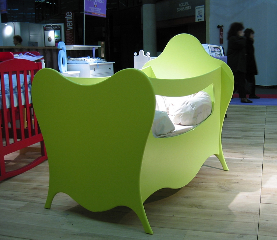 Bright collection of children's furniture8