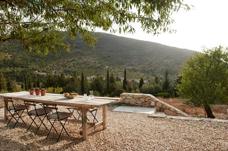 A true haven of peace in Ithaca villa-kalos11