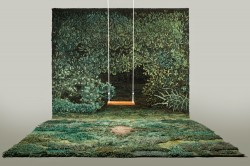 Amazing Art Carpets by Alexandra Kechagioglou11