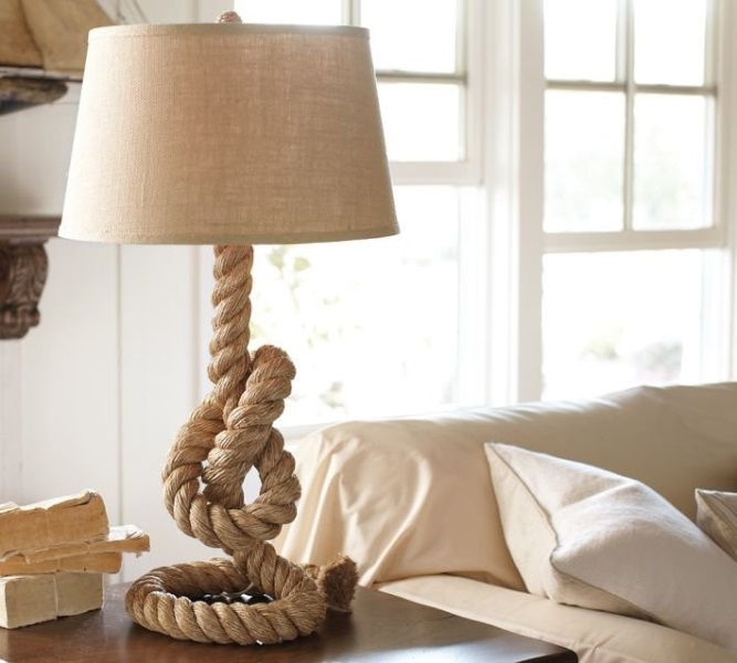 Deco Trend Diy Decoration Ideas With Rope My Desired Home