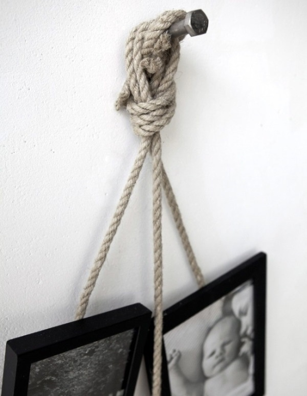Diy decoration ideas with rope6