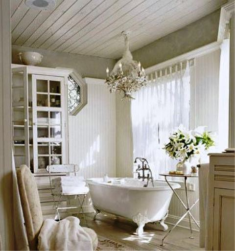 French and Chic home decor ideas4
