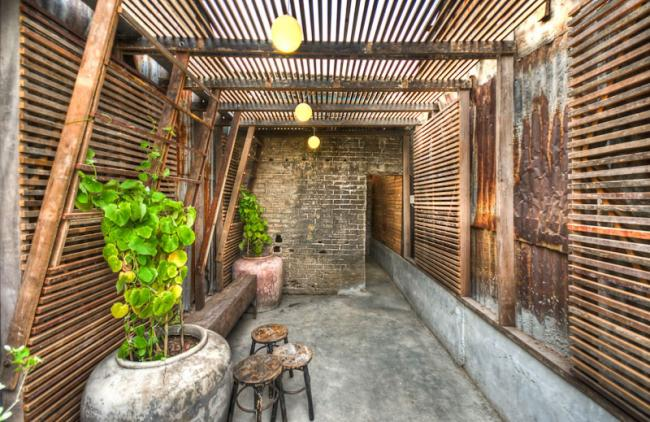 solutions to protect your terrace from sun1