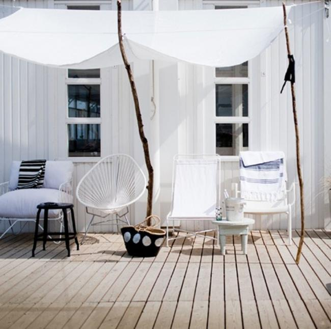 solutions to protect your terrace from sun4