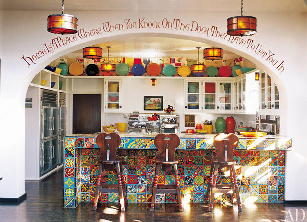 Playful kitchens ideas12