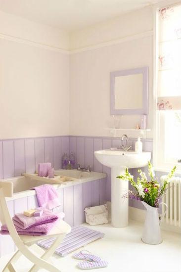 Romantic bathrooms ideas1
