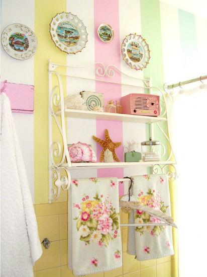 Romantic bathrooms ideas3