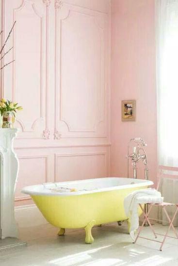 Romantic bathrooms ideas7