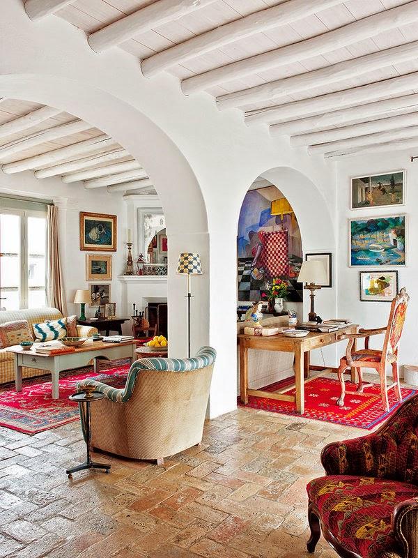 a summer house in Sevilla10
